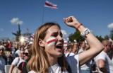 Marsz Solidarności z Białorusią przejdzie przez centrum Białegostoku (ZDJĘCIA)