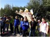 Wycieczka dzieci z Ceramika do Łeby