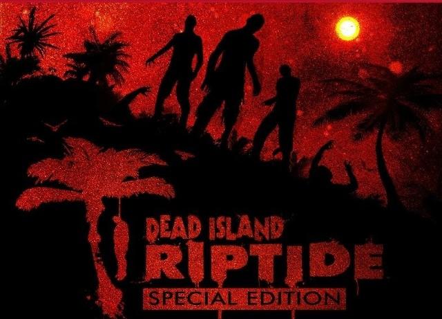 Dead Island RiptideDead Island Riptide: Special Edition