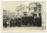 Coraz więcej wiadomo o mieszkańcach Mroczy uwiecznionych na archiwalnym zdjęciu z 1936 r.