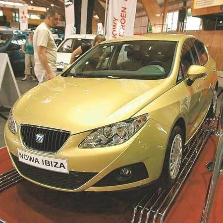 Ibiza jest autem ładnym i proponowanym w dosyć atrakcyjnej cenie. Jednak nie z silnikami diesla. Te modele są zdecydowanie za drogie.