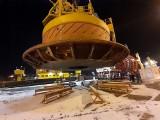 Lotos Petrobaltic zakupił 280-tonową boję na złoże B8 i kończy 30 lat jako jedyna polska morska spółka górnicza