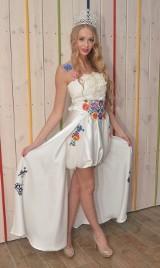 Sukces Natalii Piguły z Łodzi na Miss Intercontinental 2013 [ZDJĘCIA]