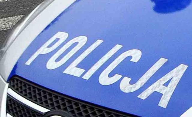 Ujętemu przez policjantów sprawcy kradzieży grozi do 10 lat pozbawienia wolności.
