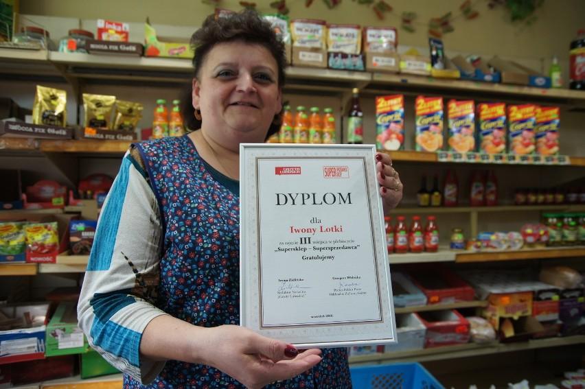 Nagrodziliśmy supersprzedaców z południa województwa