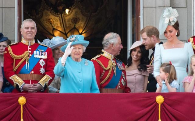 Książę Andrzej i Pałac Buckingham zapewniają, że oskarżenia Virginii Giuffre są fałszywe i do gwałtu nie doszło