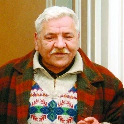 Jerzy Swoiński w pamięci wszystkich pozostanie uśmiechnięty, życzliwy, w nieodłącznej kraciastej koszuli