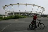 Stadion Śląski: Zielone światło dla modernizacji. Projekt konstrukcji dachu z pozytywną oceną