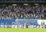 Lech Poznań zagra z Górnikiem Zabrze w PKO Ekstraklasie przy udziale publiczności. Rząd otwiera stadiony