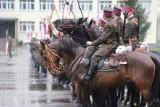 Święto 10 Pułku Ułanów Litewskich w Białymstoku (zdjęcia, wideo)