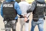 LUBUSKIE. Handlarze narkotyków próbowali włamać się do bankomatów. Trzy osoby zatrzymane [WIDEO, ZDJĘCIA]
