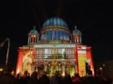 Tysiące ludzi na Festiwalu Światła w Łodzi. Jak było? ZOBACZ ZDJĘCIA