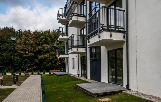 Rentowność inwestycji w małe i średnie mieszkanie na wynajem wynosi średnio ok. 7%, a w przypadku dużych mieszkań - ok. 6% brutto, czyli przed opodatkowaniem.