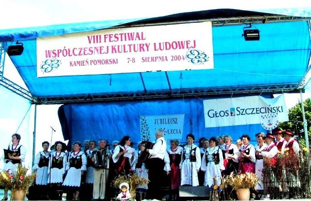 O laury w Kamieniu walczyło prawie trzydzieści zespołów z całej Polski.