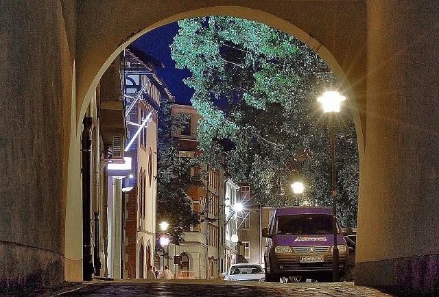 Ulica Szpitalna to jedna z kilku ulic, do zamknięcia których zobowiązali prezydenta radni Opola.