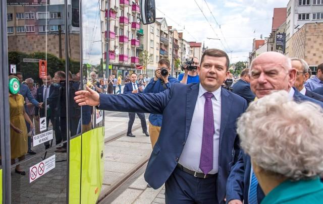 W ciągu najbliższych lat w centrum Gorzowa będzie jeszcze trochę zmian, m.in. przy katedrze czy w rejonie Studni Czarownic.