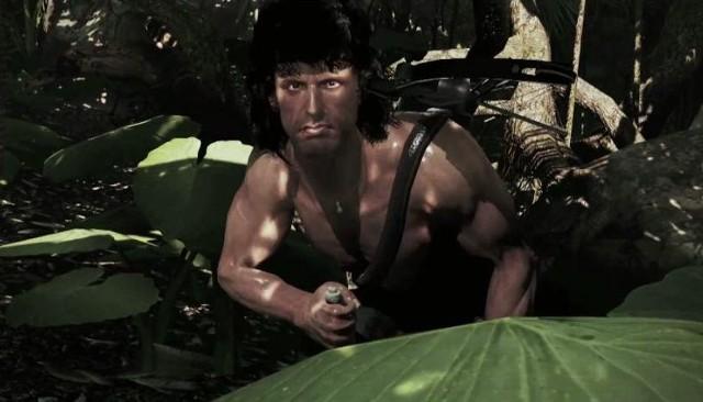 Rambo: The Video GameRambo: The Video Game