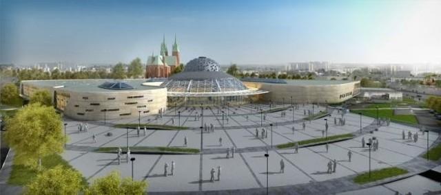 Nowa koncepcja przebudowy dworca PKS w Kielcach. Lepsza od poprzedniej?
