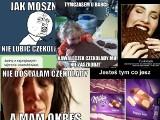 """Memy na Dzień Czekolady 2019. """"Pani Bukowa"""" nie odmawia sobie czekolady. Zobacz najlepsze memy o czekoladzie [12.04.2019]"""