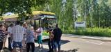 Mieszkańcy osiedla Kwiatowego na zielonogórskim Jędrzychowie nadal walczą o więcej kursów autobusu. - Jesteśmy wkurzeni i zawiedzeni - mówią