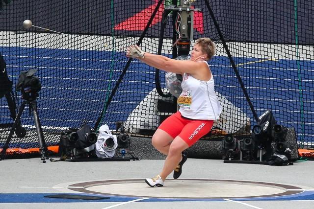 Anita Włodarczyk ma na koncie m.in. dwa złote medale olimpijskie, trzy złote i jeden srebrny mistrzostw świata oraz cztery złote i jeden brązowy mistrzostw Europy.
