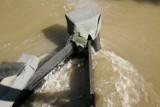 Powódź 2014: w Skoczowie Wisła o dwa centymetry przekroczyła stan alarmowy