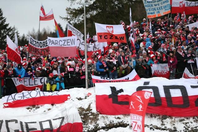 Skoki narciarskie w Zakopanem. Transmisja, harmonogram, na żywo, godziny emisji zawodów PŚ.