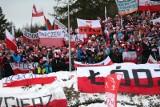 Skoki narciarskie Zakopane. WYNIKI 20.01.2019 konkurs indywidualny. Stoch, Kubacki, Żyła - które miejsca zajęli Polacy w Zakopanem?