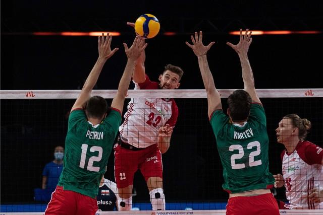 Liga Narodów. W czwartek Polacy dadzą lekcję siatkówki Holandii