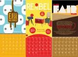 Designerski eko-kalendarz na 2011 r.