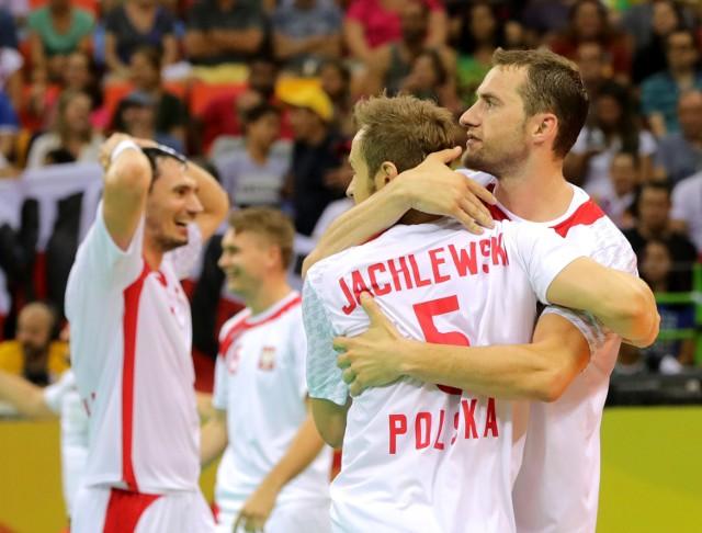 Polska - Chorwacja 30:27