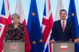 Twardy brexit skomplikuje rozliczenia przedsiębiorców z fiskusem - zwłaszcza w zakresie VAT i cła