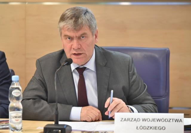 Konferencję uroczyście otworzy marszałek województwa łódzkiego Witold Stępień