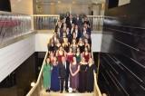 Studniówka 2020: Maturzyści z XVI LO. w Poznaniu bawili się na balu w hotelu Andersia. Zobacz zdjęcia