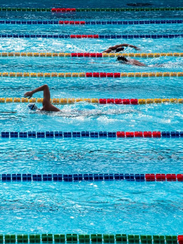 Rząd wydaje wytyczne dla basenów i saun. Kto może z nich skorzystać?