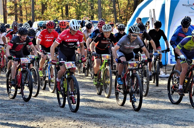 Kolejna edycja rowerowego Wyścigu o Pietruszkę odbędzie się prawdopodobnie we wrześniu
