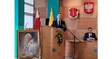 Spotkanie Ministra Michała Cieślaka z władzami Staszowa