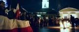 Święto Niepodległości, czyli ognisko, grochówka i pokaz sztucznych ogni (zdjęcia, wideo)