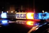 Groźny wypadek na trasie S7 w powiecie białobrzeskim. Obywatel Bangladeszu trafił do szpitala