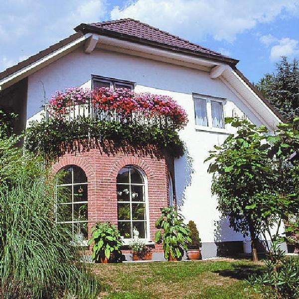 Taki dom, z kredytem hipotecznym buduje się łatwiej