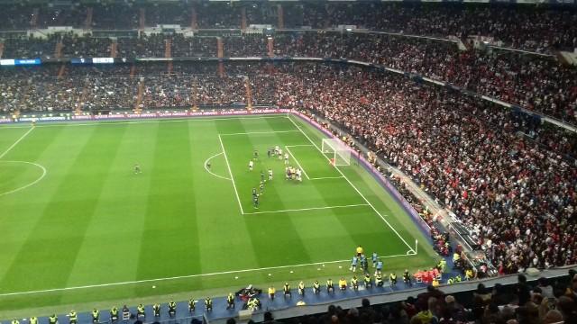 Finał Copa Libertadores