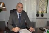 Jakie plany ma nowy wójt gminy Dąbie Marcin Reczuch? Zamierza wybudować halę sportową