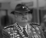 Zmarł Piotr Sitarz - były król Zjednoczenia Kurkowych Bractw Strzeleckich RP