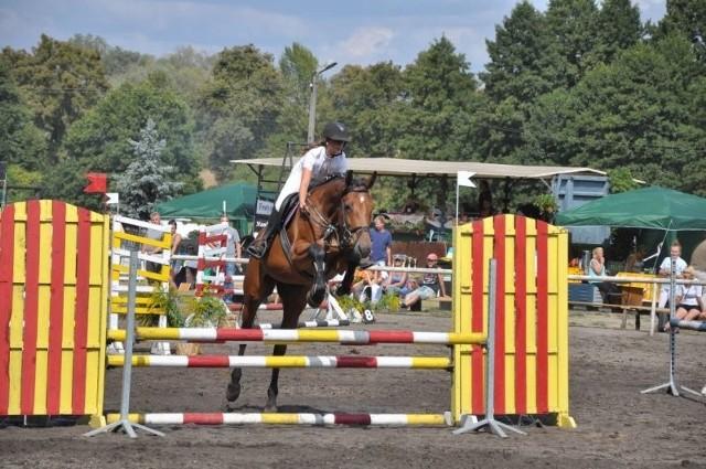 Festyn Żelaznej Podkowy to jedna z największych imprez w Wielkopolsce promujących amatorskie jeździectwo.