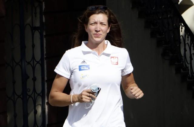 Marta Wieliczko, nasza srebrna medalistka Igrzysk Olimpijskich w Tokio