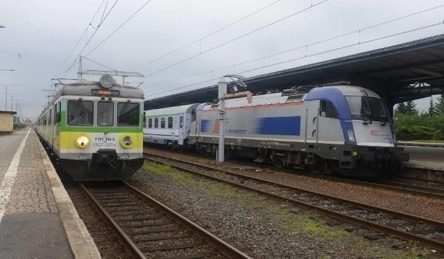 Pociągi pasażerskie wrócą do Gubina, ale... dopiero w 2022 roku!