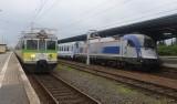 Szynobus w Gubinie pod koniec przyszłego roku? Połączenia kolejowe miały wrócić w 2021 roku, ale konieczne są remonty na linii