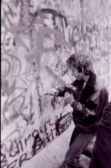 Dziś w Berlinie znów runie mur (zobacz wideo)