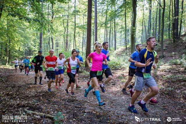 City Trail Trójmiasto rozgrywany będzie naprzemiennie w Gdańsku i w Gdyni