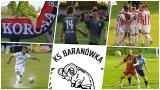 Rzeszów. Wszystkie kluby piłkarskie. Od A - Apklan Resovii do Z - Zimowitu [ZDJĘCIA]